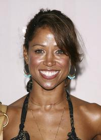 Stacey Dash at the premiere of