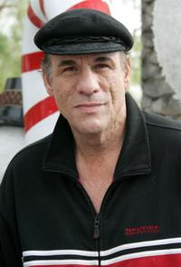 Robert Davi at the home of John Paul DeJoria, during his annual party.