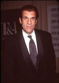 Robert Davi at the Museum of Television & Radio's Fourth Annual Los Angeles Gala.