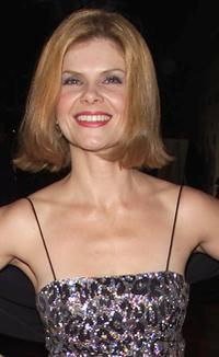 Lolita Davidovich at the 2000 GQ Men of The Year Awards.
