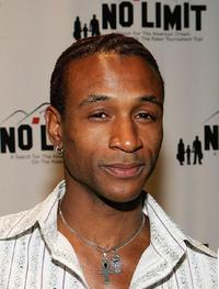 Tommy Davidson at the party of the screening of