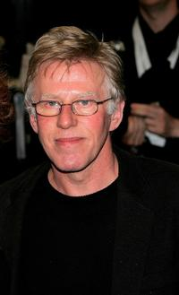 Philip Davis at the Gala screening of