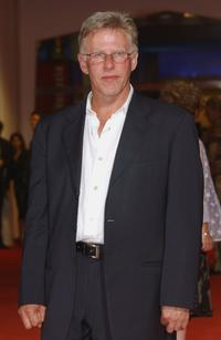 Philip Davis at the premiere of
