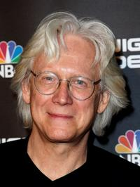 Bruce Davison at the premiere of