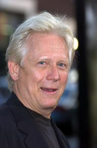 Bruce Davison at the premiere of the