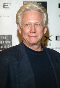 Bruce Davison at the Creative Coalition Spotlight Awards.