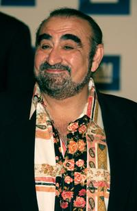 Ken Davitian at the 6th Annual General Motors TEN event.