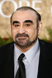 Ken Davitian at the 64th Annual Golden Globe Awards.