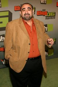 Ken Davitian at the VH1 Big in '06 Awards.