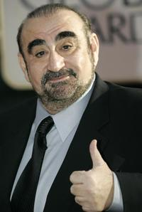 Ken Davitian at the Golden Awards in Beverly Hills.