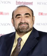 Ken Davitian at the Entertainment Weekly's 5th Annual Pre-Emmy Party.