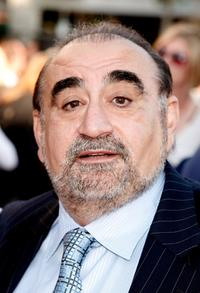 Ken Davitian at the premiere of