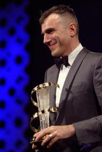 Daniel Day-Lewis at the International Film Fesitval.