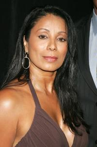 Wanda De Jesus at the 21st Annual Imagen Awards show.