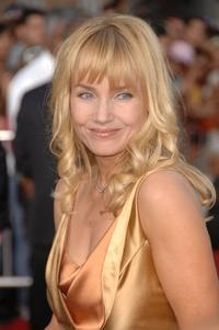 Rebecca De Mornay at the 35th AFI Life Achievement Award.