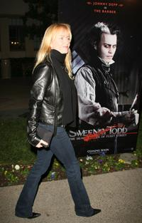 Rebecca De Mornay at the Special Screening of