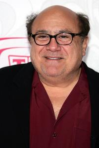 Danny Devito at the 5th Annual TV Land Awards.