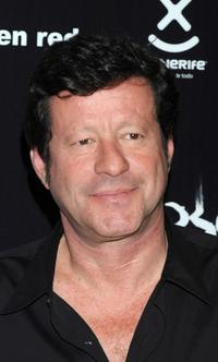 Joaquim de Almeida at the press conference of