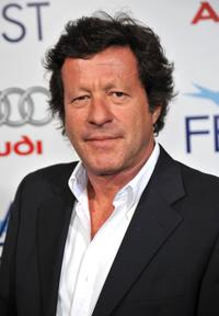 Joaquim de Almeida at the 2008 AFI Fest centerpiece gala screening of