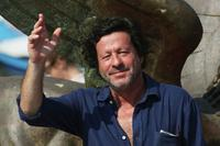 Joaquim de Almeida at the 65th Venice Film Festival.