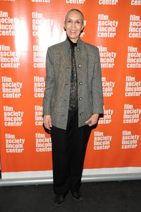 Carmen de Lavallade at the opening night of 20th New York African Film Festival.