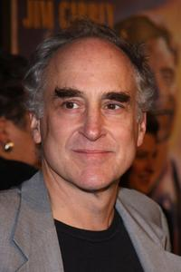 Jeffrey DeMunn at the premiere of