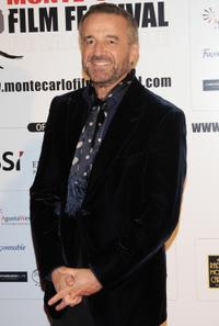 Christian de Sica at the 9i Monte-Carlo Film Festival.
