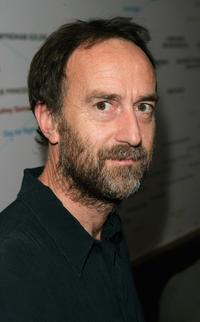 Angus Deayton at the BAFTA screening of