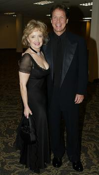 Rick Dees and Guest at the 4th Annual Adopt-A-Minefield Gala.