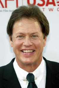 Rick Dees at the 33rd AFI Life Achievement Award tribute to George Lucas.