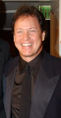 Rick Dees at the 11th Annual Night of 100 Stars Gala.