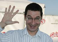 Eddie Deezen at the celebration of the DVD release of