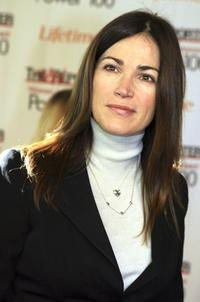Kim Delaney at the Hollywood Reporter's Women in Entertainment.