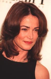 Kim Delaney at the 6th Annual Women in Hollywood Luncheon.