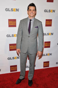 Jonathan Del Arco at the 8th Annual GLSEN Respect Awards.