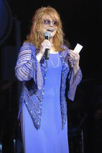 Ann Margaret at the Cinevegas 2005.