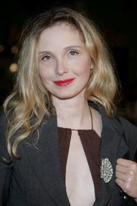 Julie Delpy at the Westwood premiere of