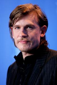 Guillaume Depardieu at the photocall of