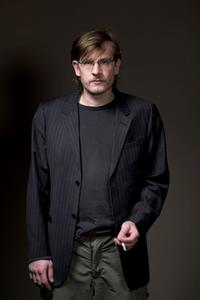Guillaume Depardieu at the portrait session for the promotion of