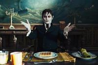 Johnny Depp as Barnabas Collins in ``Dark Shadows.''