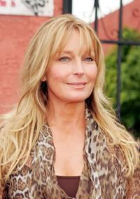Bo Derek at the 7th Annual Young Hollywood Awards.