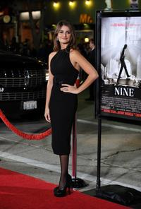 Penelope Cruz at the California premiere of