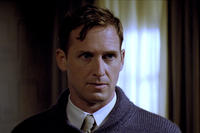 Josh Lucas as Charles Lindbergh in