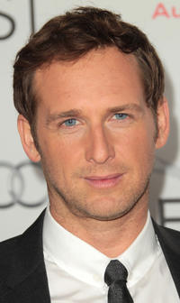 Josh Lucas at the Opening Night Gala of