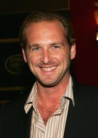 Josh Lucas at the premiere of