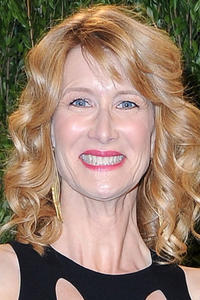 Laura Dern at the 2013 Vanity Fair Oscar Party in Hollywood.