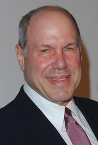 Michael Eisner at the Inaugural Gala of the Los Angeles Philharmonic.