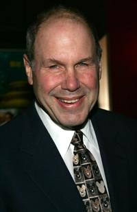 Michael Eisner at the premiere of