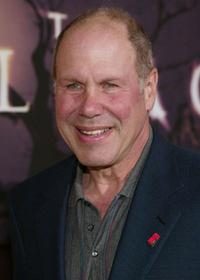 Michael Eisner at the New York premiere of