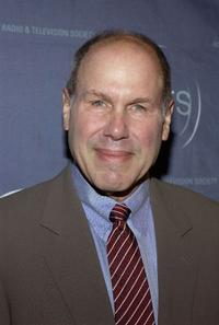 Michael Eisner at the HRTS Newsmaker Luncheon.